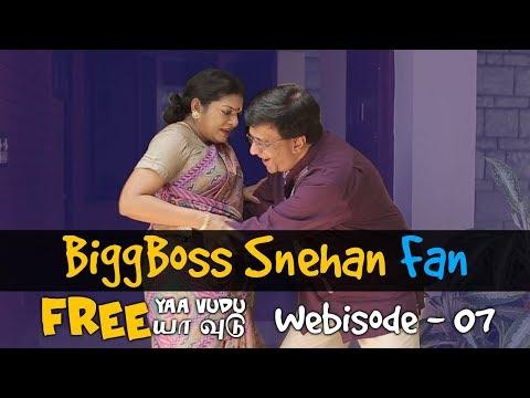 Bigg Boss Snehan Fan - Free Yaa Vudu...