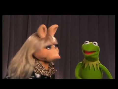 The Muppets movie Kermit el verdadero nombre de la Rana Rene