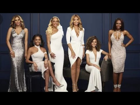 Real Housewives of Potomac S3 Ep. 4 Review