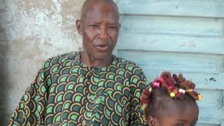 نيجيرون لأخبار الآن : نتمنى بذل كافة الجهود للتصدي لشلل الاطفال