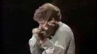 Paganini: Caprice No. 14 (Shlomo Mintz)