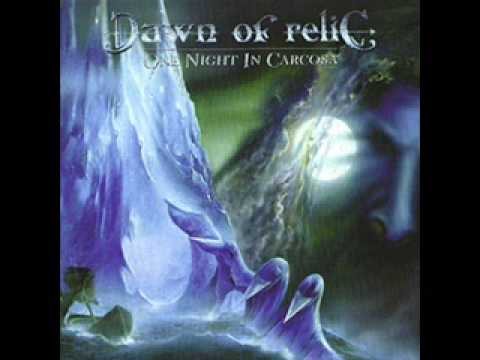 Dawn of Relic Oceans