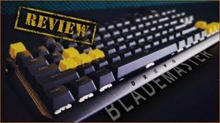 El MEJOR teclado mecánico de 2018 | Review Drevo Blademaster TE | Teclado Mecánico Gaming
