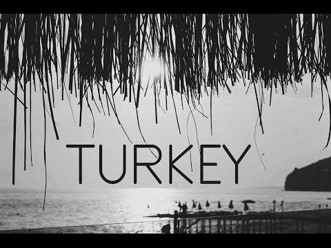 TRAVEL ✈Turkey | Alanya
