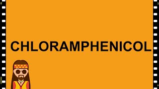 Pharmacology- Chloramphenicol MADE EASY!