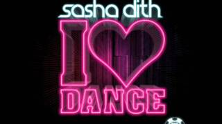Sasha Dith-I Love Dance (Massmann Radio Edit)