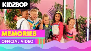 KIDZ BOP Kids - Memories (Official Video)