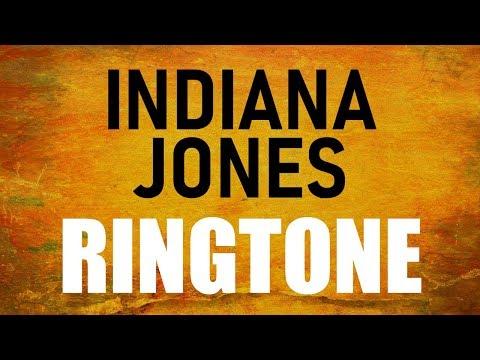 Indiana Jones Ringtone and Alert