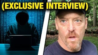 Greg Pauls Hackers REVEAL ALL In Exclusive Interview!!! (Jake Paul, Team 10)
