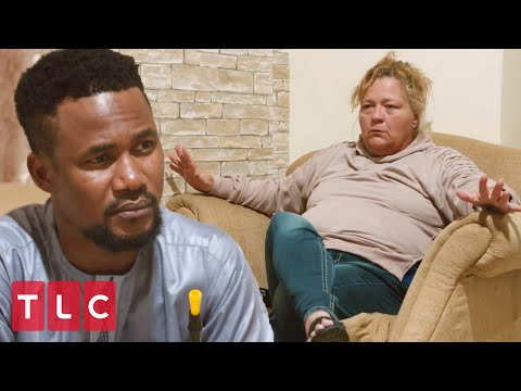 "Usman Is ""Scared"" of His Future 