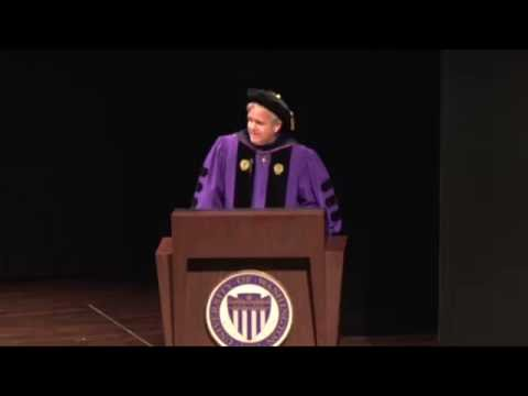 UW Foster School 2016 Executive, Technology and Global MBA Graduation