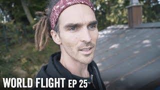 I FEEL HUMBLED! - World Flight Episode 25
