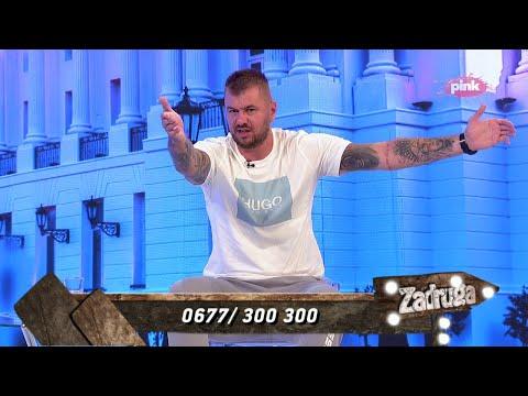 Download Z4: Narod pita - Gledateljka Cica dovela Janjuša do ludila - 26.07.2021.