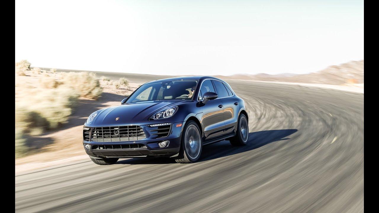 2015 Porsche Macan S Part 2 Youtube