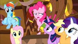 My Little Pony | 8 сезон | 18 эпизод | Концовка | «Дружба — это чудо»