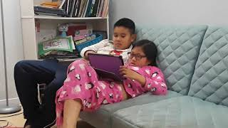 345 Ipad Games Addiction inevitable in Children