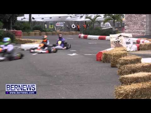 Dockyard Go Kart Grand Prix, Nov 9 2013