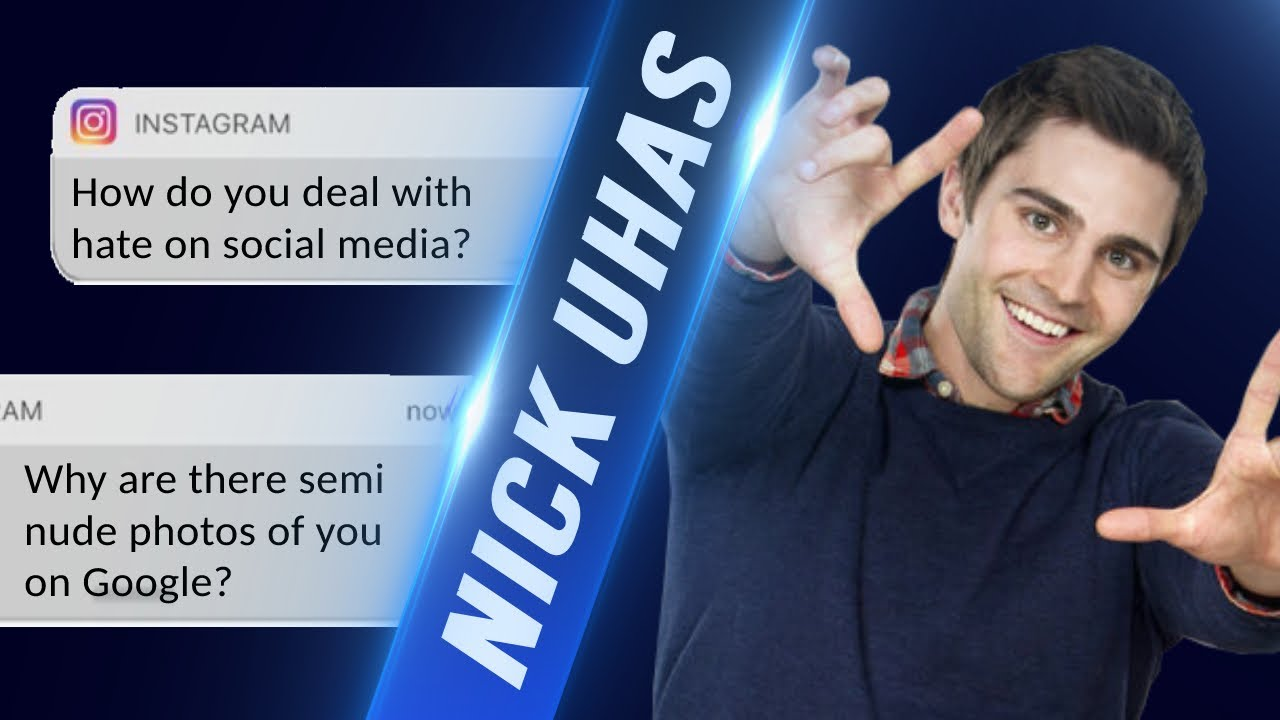 Nick Uhas | Episode 39 | Access Allowed | Full Interview