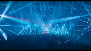 laserface San Francisco: Ed Sheeran - Castle On The Hill (Gareth Emery & Ashley Wallbridge Remix)