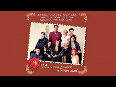 Müzeyyen Senar ft. Nilüfer - Dalgalandım da Duruldum (Official Audio)