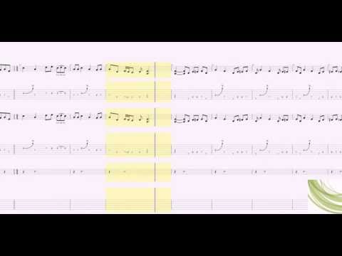 Led Zeppelin Tabs - Black Dog