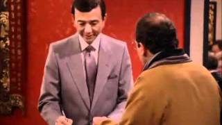 Seinfeld :: Chinese Restaurant Missed Call