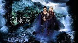 Once Upon a Time - A Happy Beginning