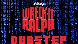 Wreck It ralph Theme [Trancestep Remix]