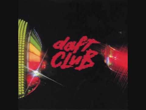 Daft Punk  Digital Love Boris Dlugosh remix