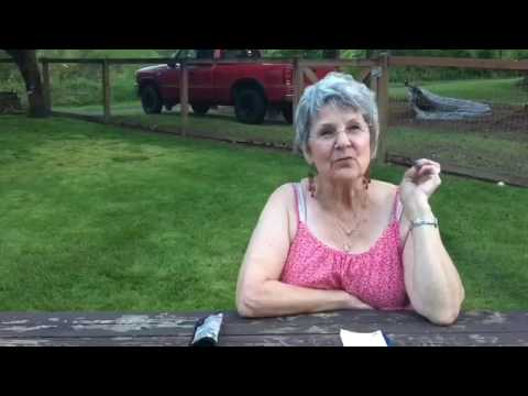 Small Town Living documentary Clatskanie Oregon English 2