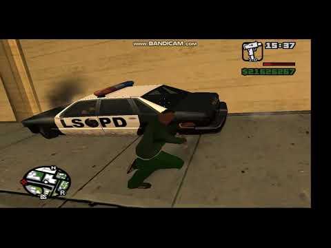 GTA RiotPixels