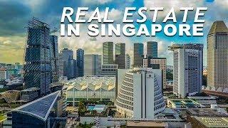 Real Estate in Singapore - Grant Cardone