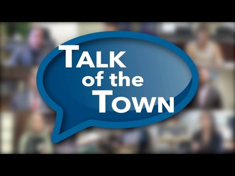 Talk of the Town   Adam Chapdelaine on Parking Meters & Snow Removal
