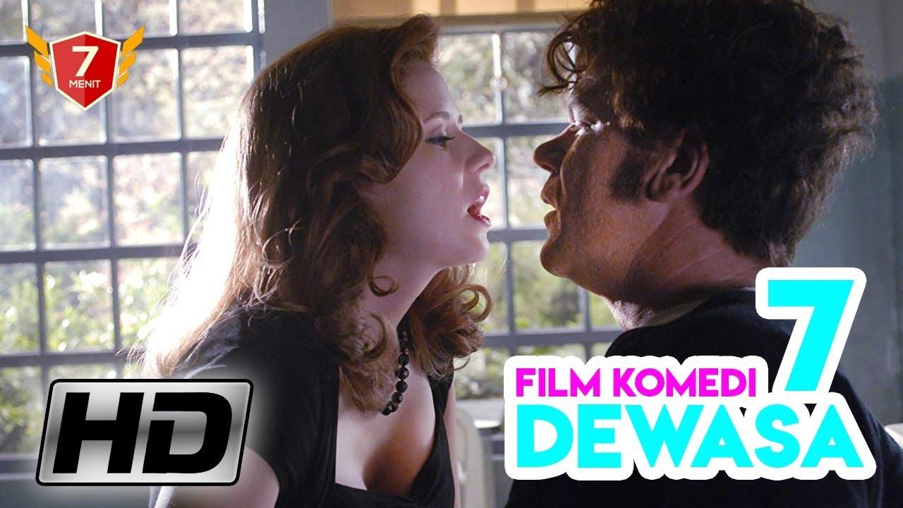 BOCIL JGN NONTON !! 7 Film KOMEDI DEWASA Pilihan