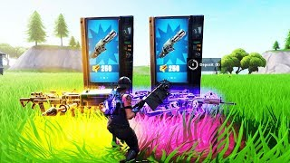 How to GET VENDING MACHINES in YOUR OWN ISLAND in Fortnite Creative Mode! (Fortnite Glitch Creative)