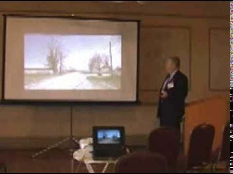 2013: Dr Peter Vronsky on the Battle of Ridgeway and The Queen's Own Rifles of Canada