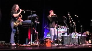 Zappa Plays Zappa Philharmonic Hall Liverpool 15 November 2013