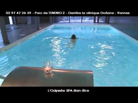 Odyssée Spa - Vannes