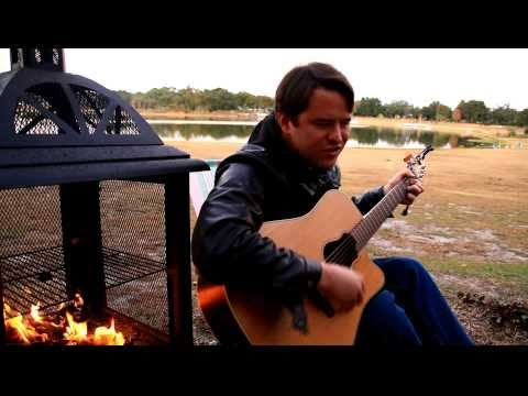 Sean Dennison Sings me my favorite song.....