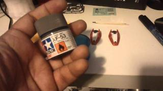 Mr Color Tamiya Paint Paint Bo Opener And How Mr Tools