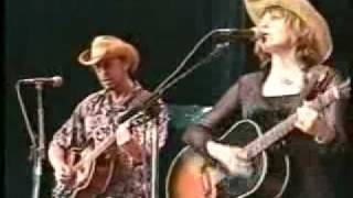 Watch Lucinda Williams Lake Charles video