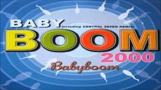 Babyboom - Babyboom 2000 (Central seven remix) ☊ ƬƦƛƝƇЄ ☊