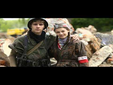 Kasia Sawczuk - Tchnienie Wolności (Czas Honoru)
