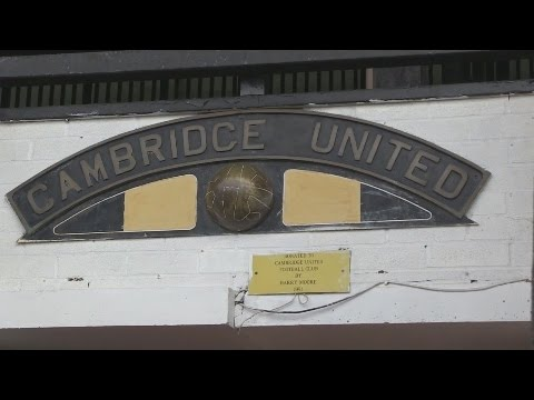 Inside Out: Cambridge United