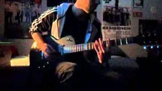 das Model Rammstein Guitar Version