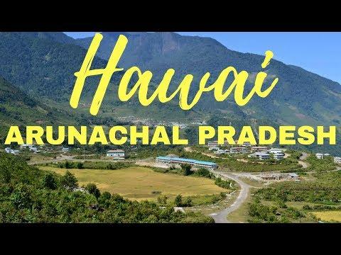Hawai,  Arunachal Pradesh
