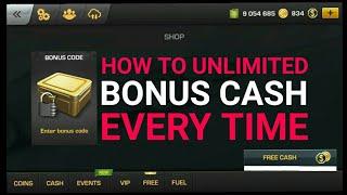 New Update Bonus Tips - CarX Drift Racing