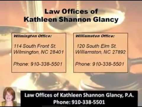 Personal Injury Attorney Wilmington NC