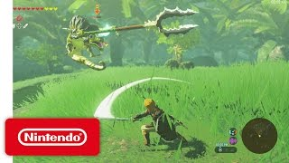 Download The Legend of Zelda: Breath of the Wild – Let's Play Video Mp3 and Videos