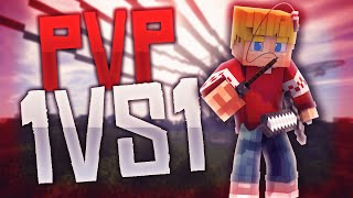 Minecraft PvP | 1vs1